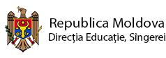 Direcția Educație Sîngerei